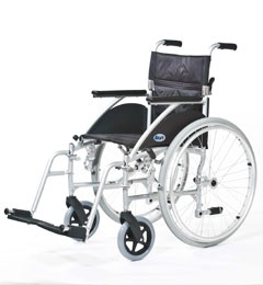 Caring Comes First Mobility Self-propelled wheelchair