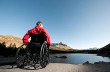 Wheelchair Hire for greater Independance