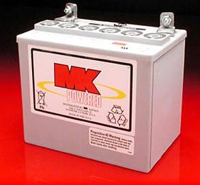 Mobility Battery