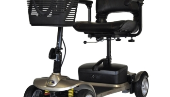 My Mobility Scooter won't go – Caring Comes First Mobility
