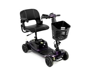 Timaru purple