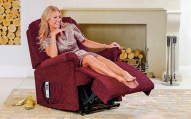 Rise Recline Chairs