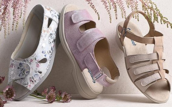 Cosyfeet Stockists